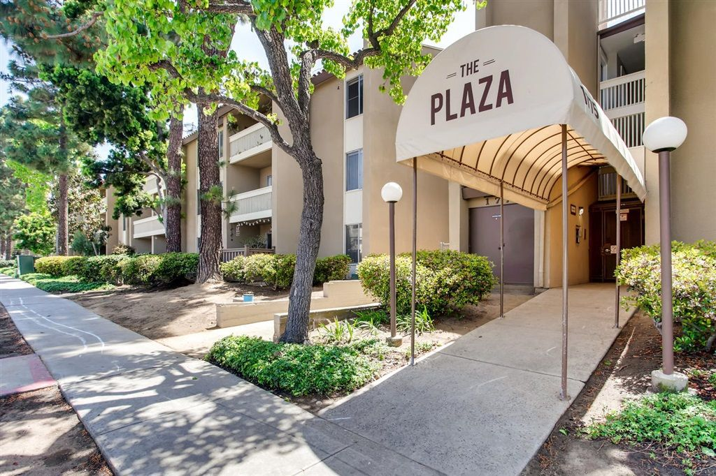 Main Photo: PACIFIC BEACH Condo for sale : 0 bedrooms : 1775 Diamond St #317 in San Diego
