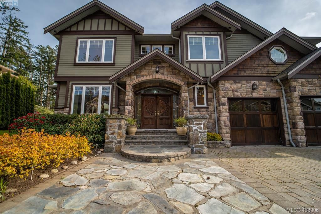 Main Photo: 441 Nursery Hill Drive in VICTORIA: VR Six Mile Single Family Detached for sale (View Royal)  : MLS®# 408906