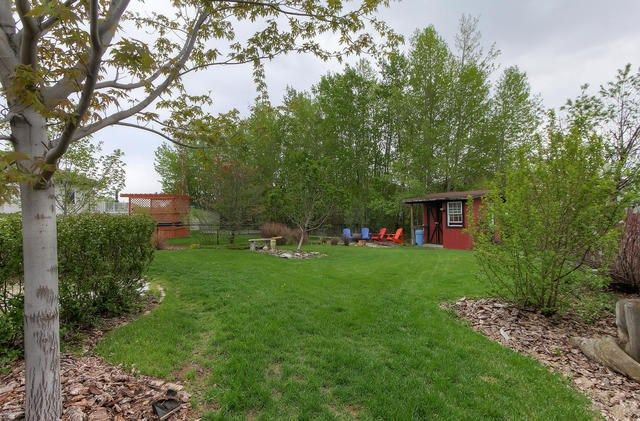 Main Photo: 201 WESTERRA Point: Stony Plain House for sale : MLS®# E4158559