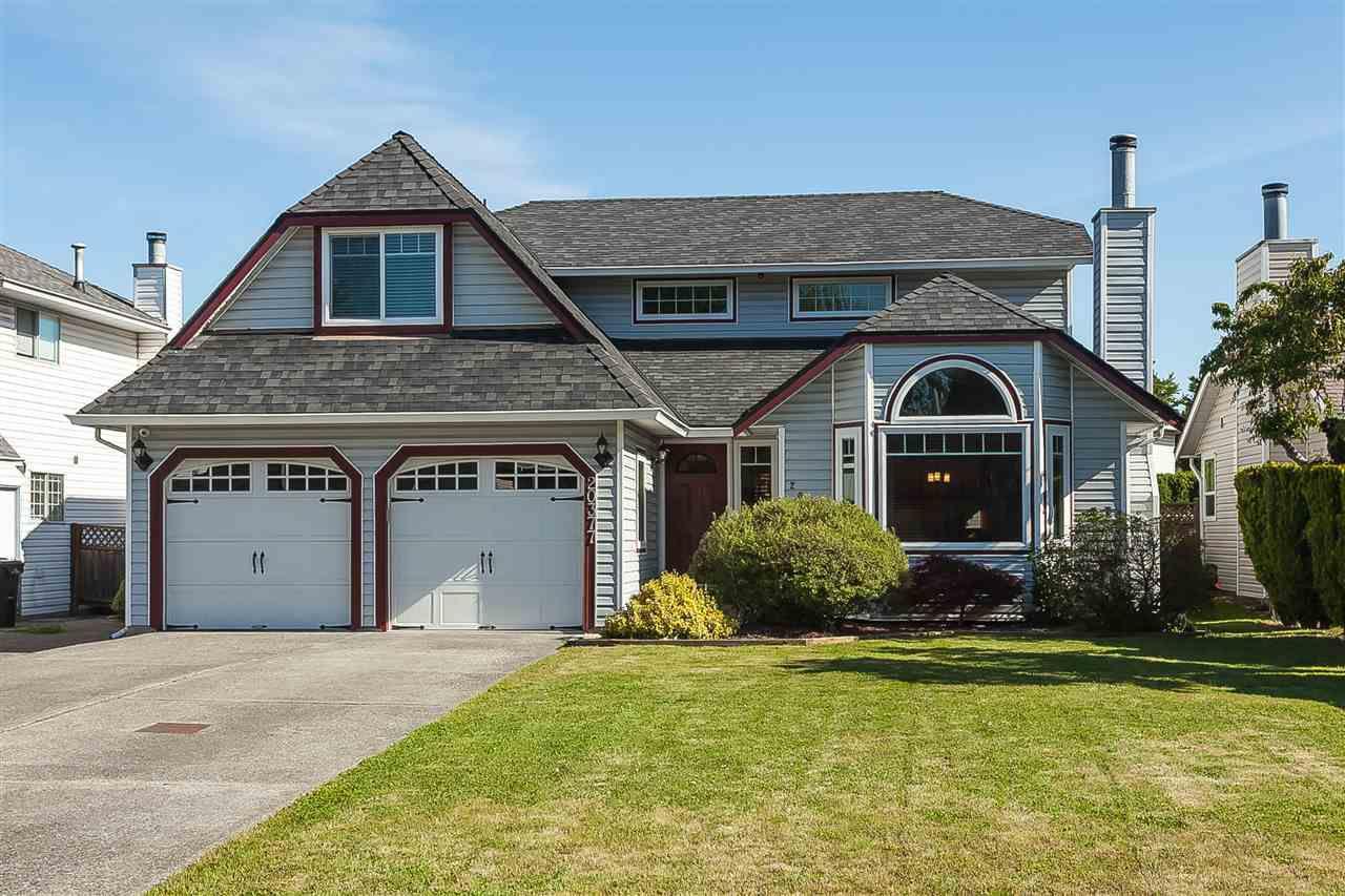 "Main Photo: 20377 88B Avenue in Langley: Walnut Grove House for sale in ""Walnut Grove"" : MLS®# R2380628"
