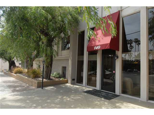 Main Photo: HILLCREST Condo for sale : 2 bedrooms : 140 Walnut #3f in San Diego