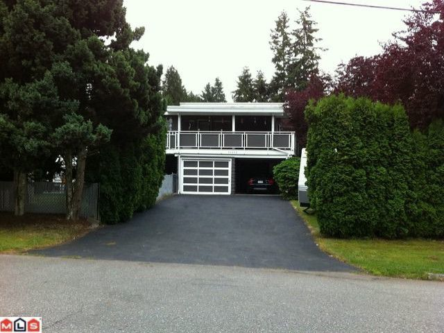 Main Photo: 34212 REDWOOD Avenue in Abbotsford: Central Abbotsford House for sale : MLS®# F1120495