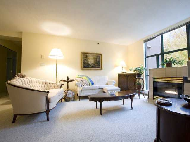 """Main Photo: 203 518 W 14TH Avenue in Vancouver: Fairview VW Condo for sale in """"PACIFICA"""" (Vancouver West)  : MLS®# V918354"""