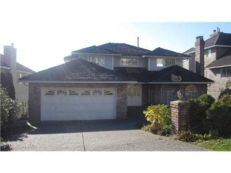 Main Photo: 1362 Honeysuckle Ln: House for sale (Westwood Summit CQ)