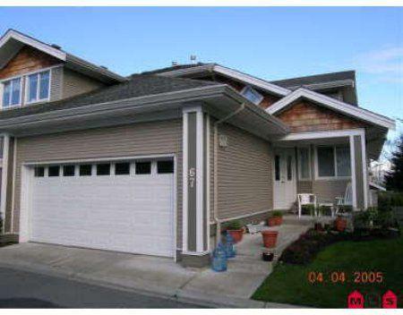 Main Photo: : House for sale (Sunnyside)  : MLS®# F2507002