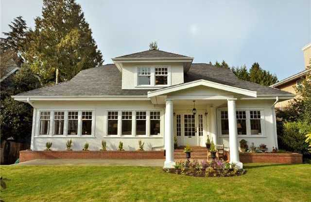 Main Photo: 1457 W 33 Avenue in Vancouver: Shaughnessy House for sale (Vancouver West)  : MLS®# V879462