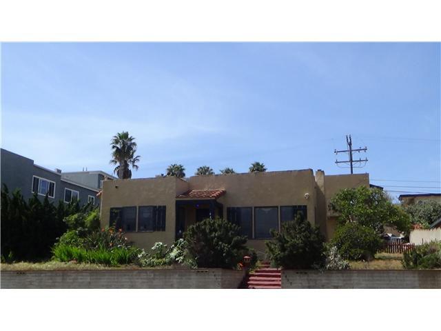 Main Photo: OCEAN BEACH Property for sale: 4415 Temecula Street in San Diego