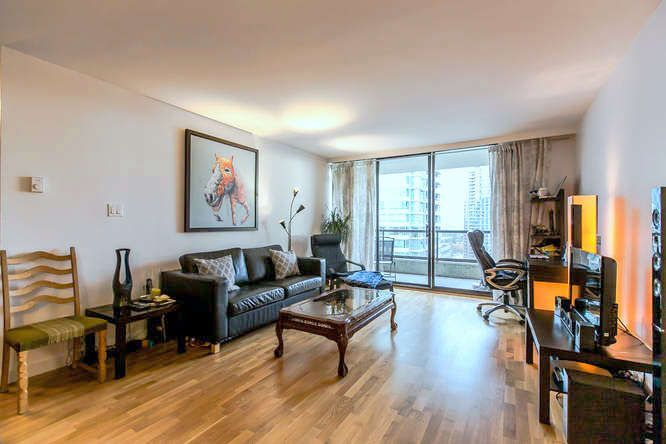 """Main Photo: 1406 4353 HALIFAX Street in Burnaby: Brentwood Park Condo for sale in """"BRENT GARDENS"""" (Burnaby North)  : MLS®# R2013736"""