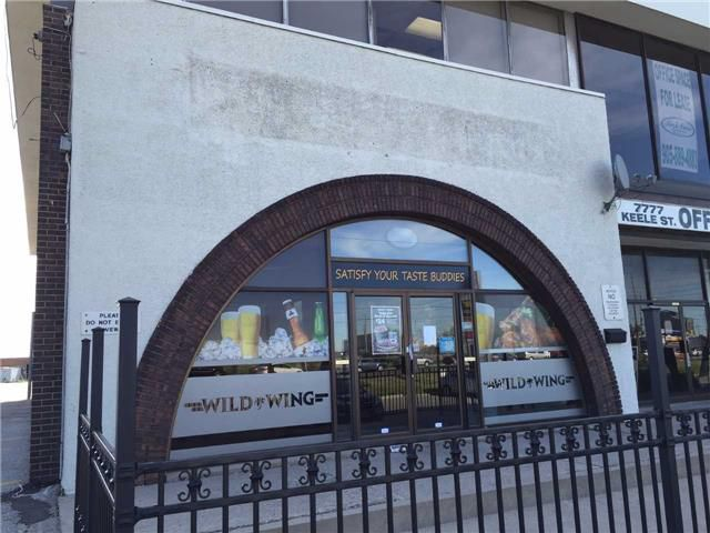 Main Photo: 11 7777 Keele Street in Vaughan: Concord Property for lease : MLS®# N3525720