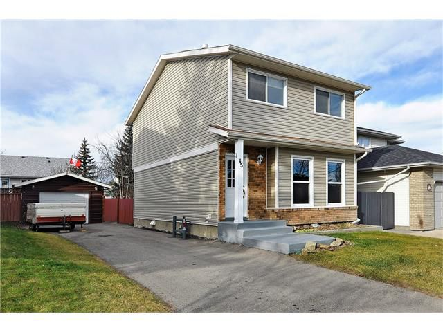 Another SOLD property in Okotoks 45 Hunters CR, Okotoks Real Estate Listing
