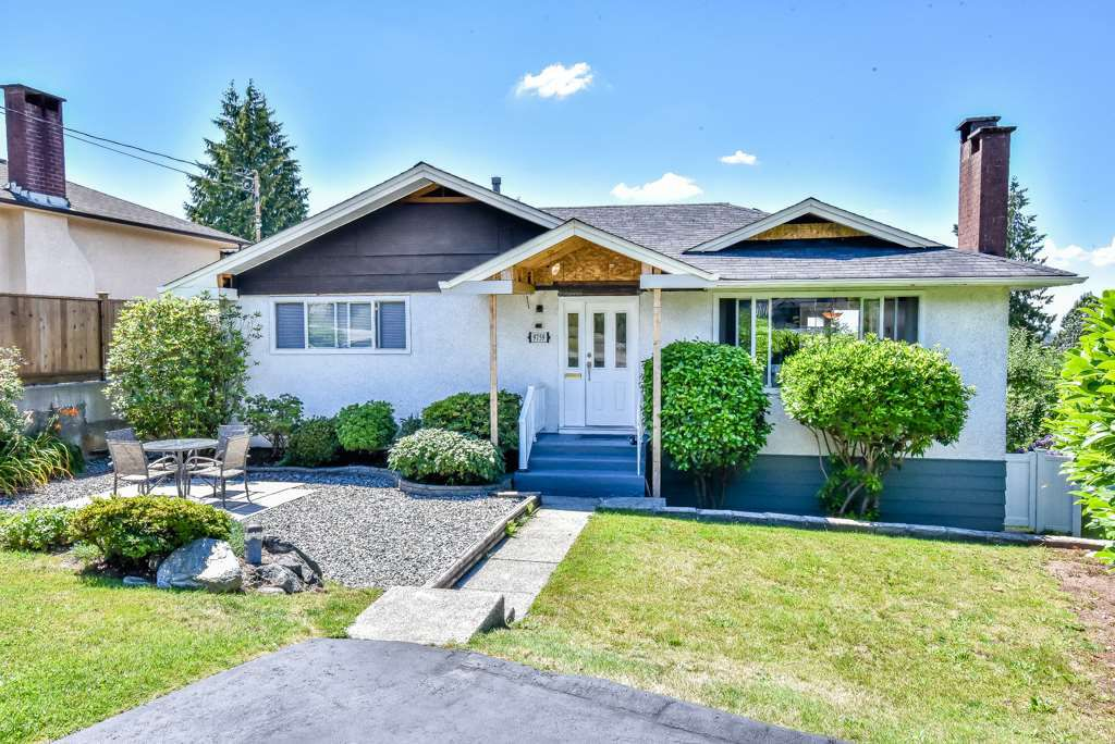 Main Photo: 9759 PRINCESS DRIVE in : Royal Heights House for sale : MLS®# R2092868