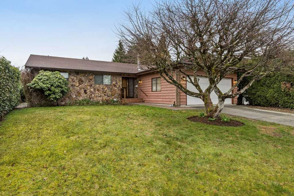 Main Photo: 21319 CAMPBELL Avenue in Maple Ridge: West Central House for sale : MLS®# R2150305