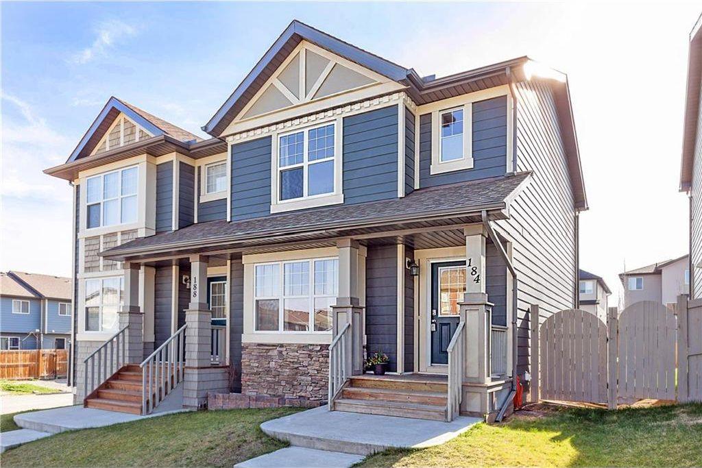 Main Photo: 184 PANAMOUNT Way NW in Calgary: Panorama Hills House for sale : MLS®# C4117071
