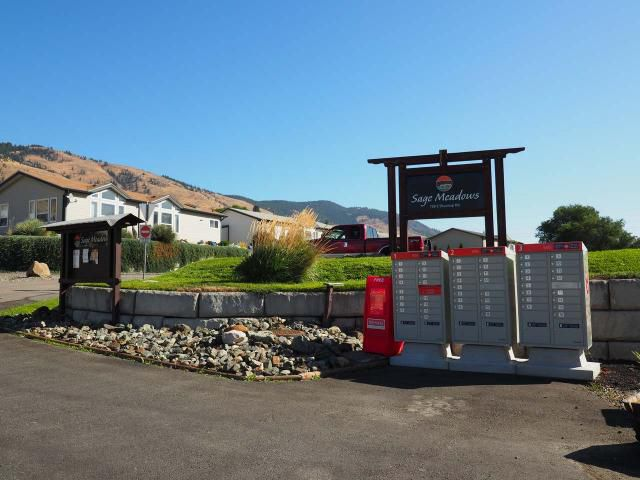 Main Photo: 29 768 E SHUSWAP ROAD in : South Thompson Valley Manufactured Home/Prefab for sale (Kamloops)  : MLS®# 142717