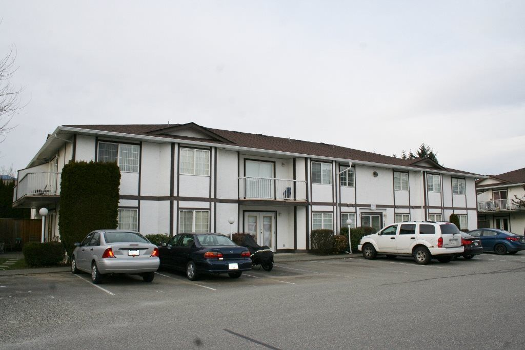 """Main Photo: 6 45655 MCINTOSH Drive in Chilliwack: Chilliwack W Young-Well Condo for sale in """"McIntosh Place"""" : MLS®# R2240095"""