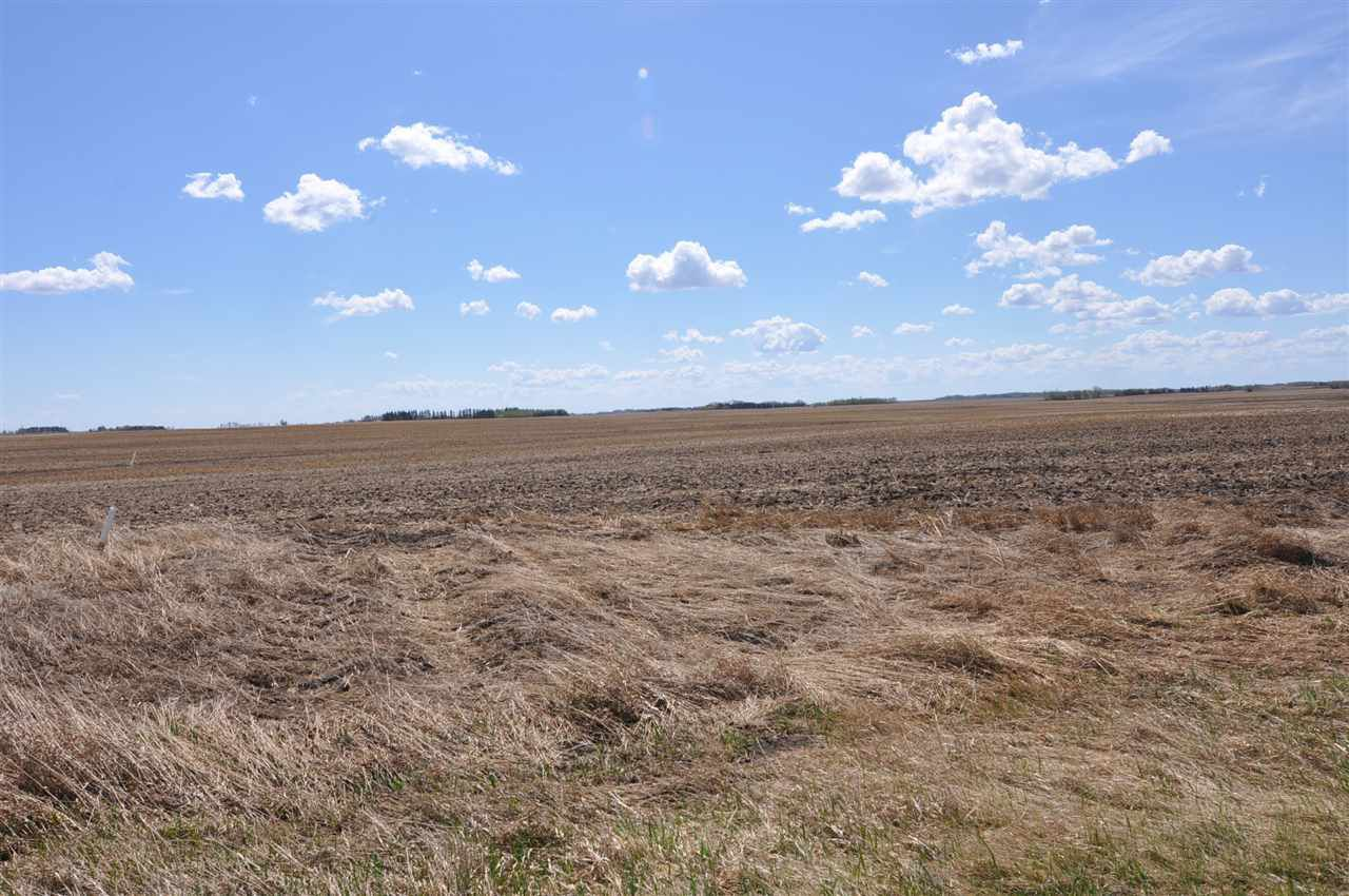 Main Photo: RR261 TWP RD 570: Rural Sturgeon County Rural Land/Vacant Lot for sale : MLS®# E4102580