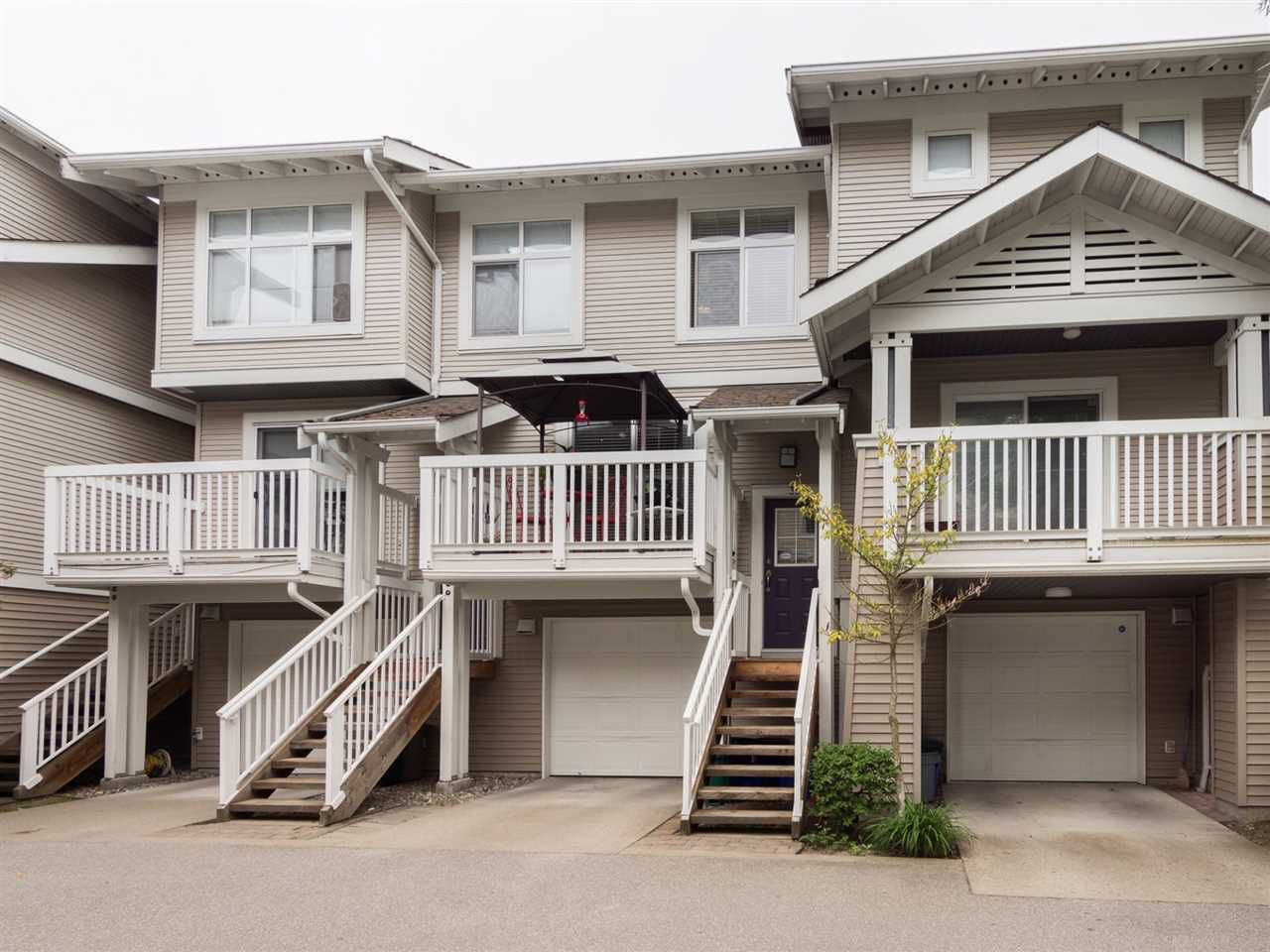 """Main Photo: 35 7179 201 Street in Langley: Willoughby Heights Townhouse for sale in """"DENIM"""" : MLS®# R2268978"""