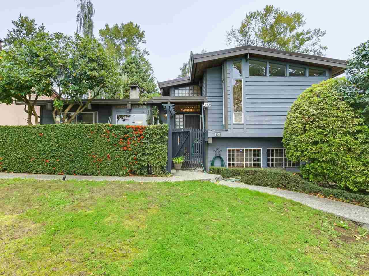 "Main Photo: 6345 BROADWAY in Burnaby: Parkcrest House for sale in ""PARKCREST"" (Burnaby North)  : MLS®# R2312576"