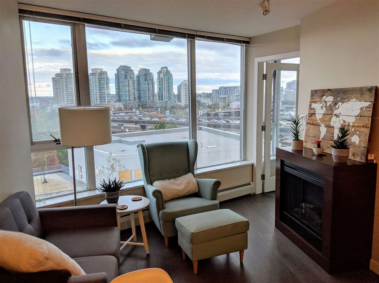 Main Photo: 910 688 ABBOTT Street in Vancouver: Downtown VW Condo for sale (Vancouver West)  : MLS®# R2313580