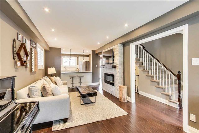 Main Photo: 157 Michael Boulevard in Whitby: Lynde Creek House (2-Storey) for sale : MLS®# E4290031