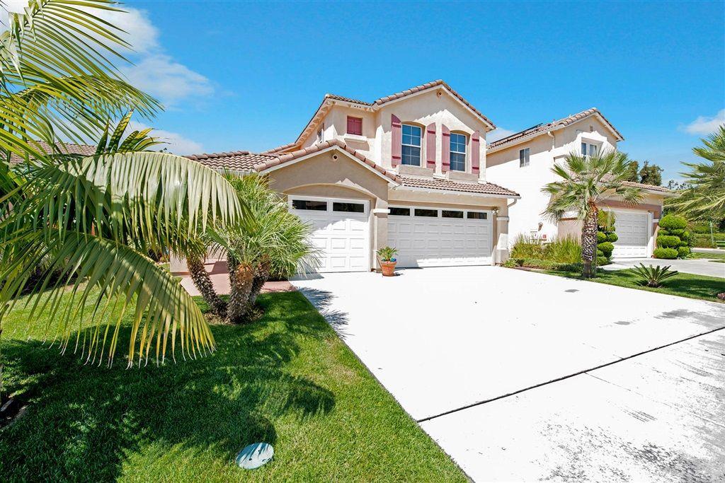 Main Photo: CARLSBAD EAST House for sale : 6 bedrooms : 6861 Camino De Amigos in Carlsbad