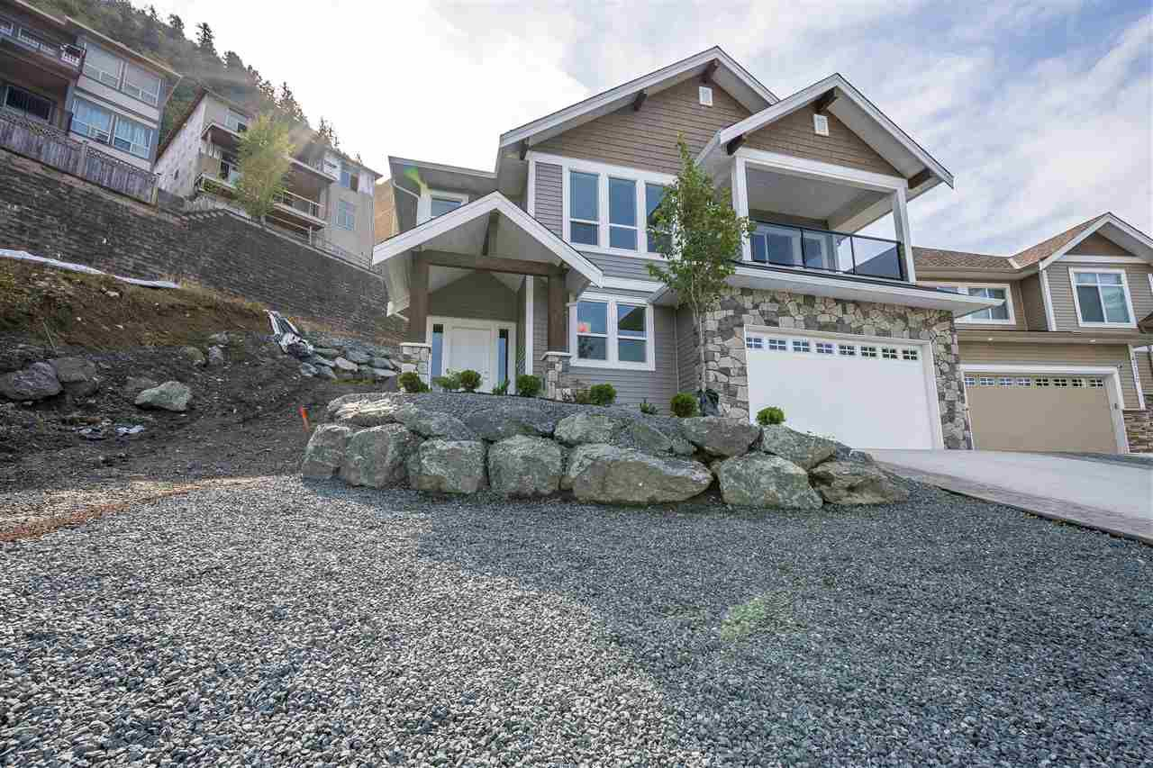 """Main Photo: 47226 VISTA Place in Sardis: Promontory House for sale in """"Solara"""" : MLS®# R2330249"""