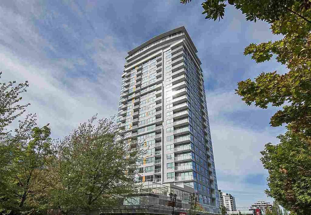 Main Photo: 1003 125 E 14TH Street in North Vancouver: Central Lonsdale Condo for sale : MLS®# R2355768