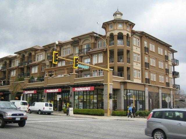Main Photo: 309 4365 HASTINGS Street in Burnaby: Vancouver Heights Condo for sale (Burnaby North)  : MLS®# V885235