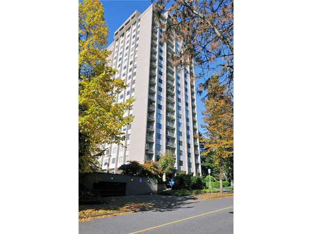 """Main Photo: 1001 9595 ERICKSON Drive in Burnaby: Sullivan Heights Condo for sale in """"CAMERON TOWERS"""" (Burnaby North)  : MLS®# V916298"""