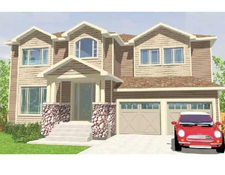 Main Photo: 26 Prominence Pt: Residential for sale (Waverley West)  : MLS®# 2804572