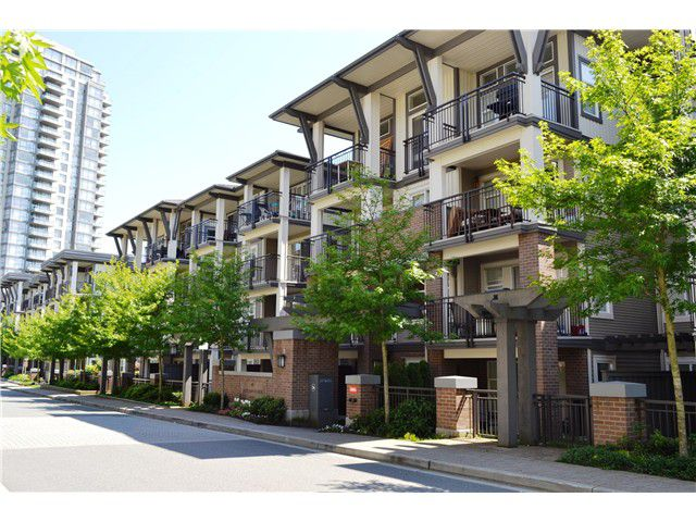 """Main Photo: 217 4788 BRENTWOOD Drive in Burnaby: Brentwood Park Condo for sale in """"JACKSON HOUSE"""" (Burnaby North)  : MLS®# V977301"""
