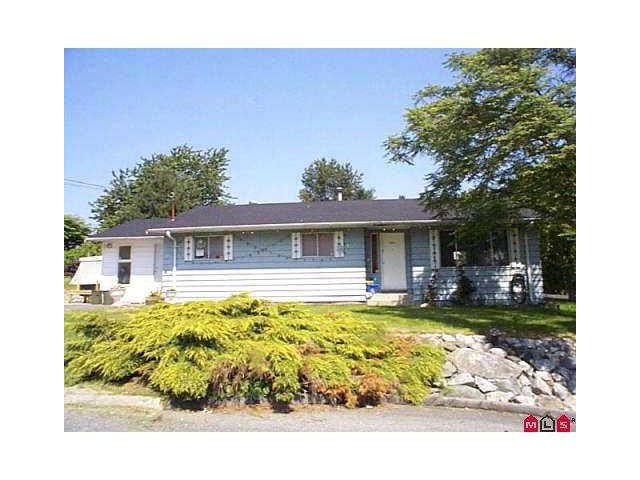 Main Photo: 13581 88A Avenue in Surrey: Queen Mary Park Surrey House for sale : MLS®# F1402727