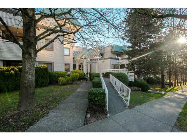 "Main Photo: 609 1310 CARIBOO Street in New Westminster: Uptown NW Condo for sale in ""River Valley"" : MLS®# V1045912"