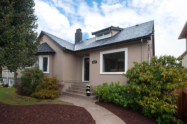 Main Photo: 5026 DUNBAR Street in Vancouver: Dunbar House for sale (Vancouver West)  : MLS®# V1052869