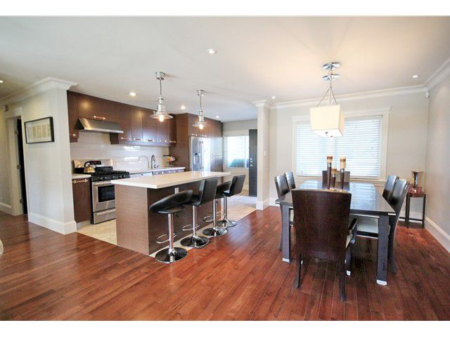 """Main Photo: 4421 PRICE Crescent in Burnaby: Garden Village House for sale in """"Forest Glen - Burnaby South"""" (Burnaby South)  : MLS®# V1058414"""