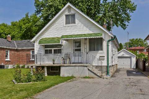 Main Photo: 30 Albright Avenue in Toronto: Alderwood House (1 1/2 Storey) for sale (Toronto W06)  : MLS®# W2939568
