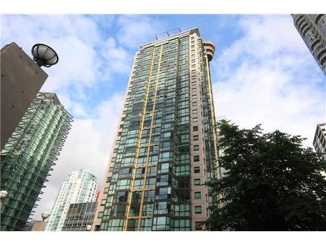 Main Photo: 1010 1331 ALBERNI Street in Vancouver: West End VW Condo for sale (Vancouver West)  : MLS®# V1126594