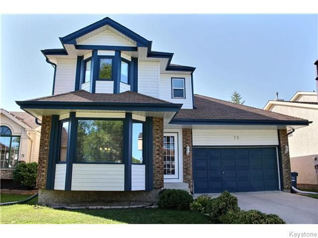 WELCOME HOME TO 72 EASTMOUNT DRIVE!