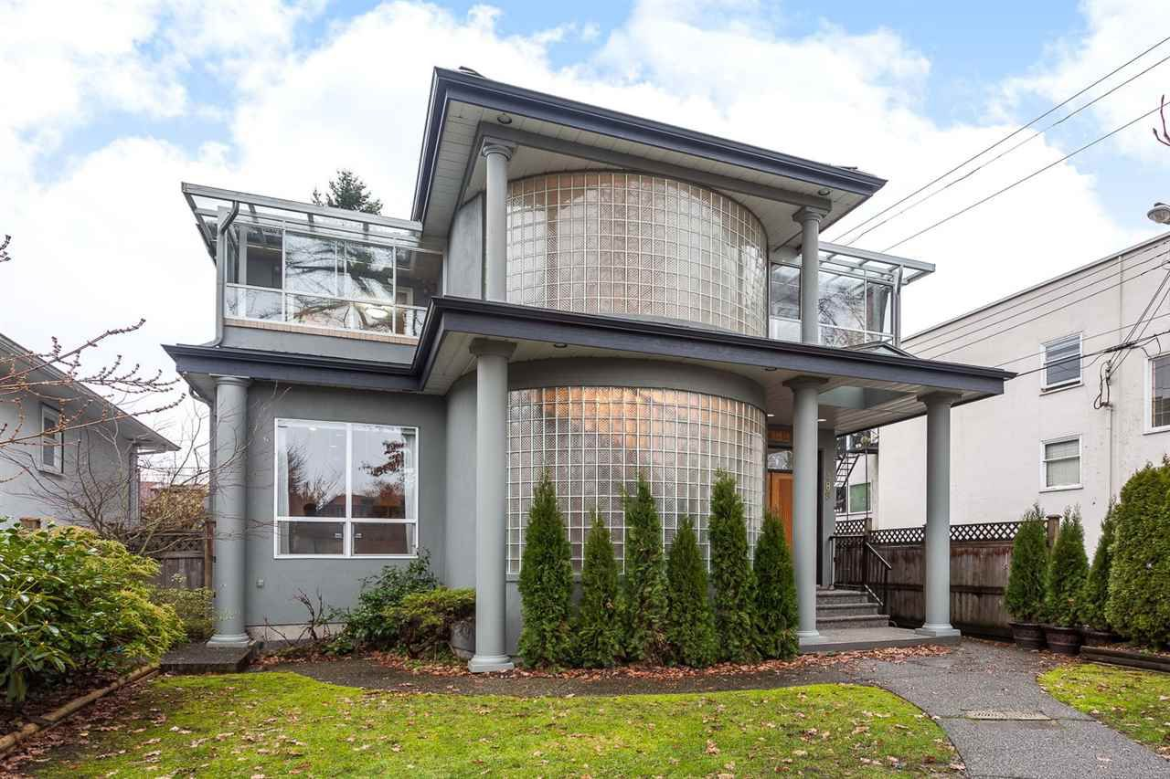 Main Photo: 488 W 22ND Avenue in Vancouver: Cambie House for sale (Vancouver West)  : MLS®# R2032117