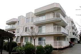 """Main Photo: 407 12206 224 Street in Maple Ridge: East Central Condo for sale in """"COTTONWOOD PLACE"""" : MLS®# R2059119"""