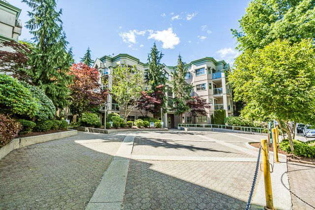 """Main Photo: 313 2615 JANE Street in Port Coquitlam: Central Pt Coquitlam Condo for sale in """"BURLEIGH GREEN"""" : MLS®# R2067193"""