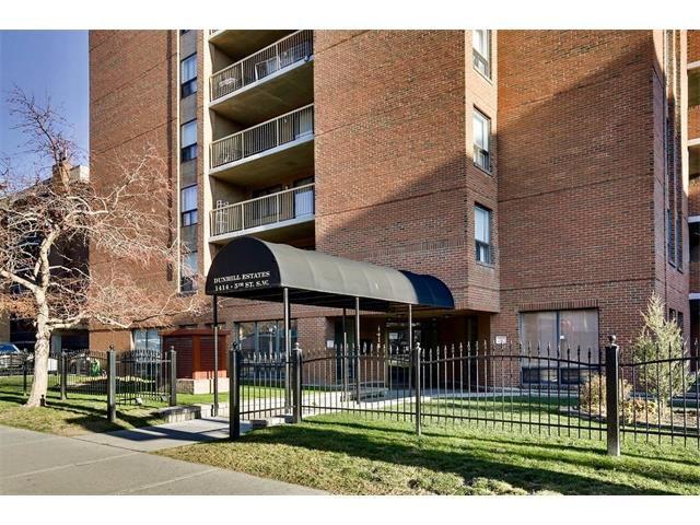 Main Photo: 306 1414 5 Street SW in Calgary: Beltline Condo for sale : MLS®# C4090661