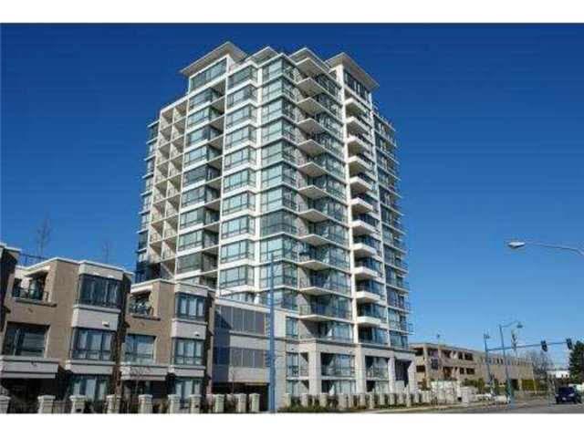 """Main Photo: 906 7555 ALDERBRIDGE Way in Richmond: Brighouse Condo for sale in """"OCEAN WALK"""" : MLS®# R2127651"""