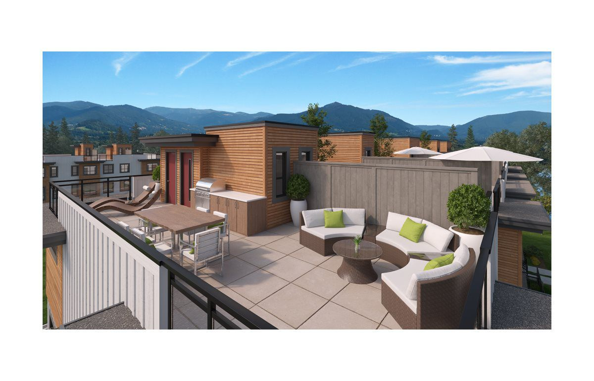 "Main Photo: 26 39771 GOVERNMENT Road in Squamish: Northyards Townhouse for sale in ""BREEZE"" : MLS®# R2131933"