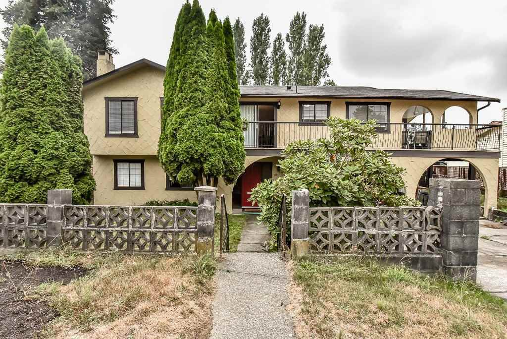 Main Photo: 10173 144 Street in Surrey: Whalley House for sale (North Surrey)  : MLS®# R2232470