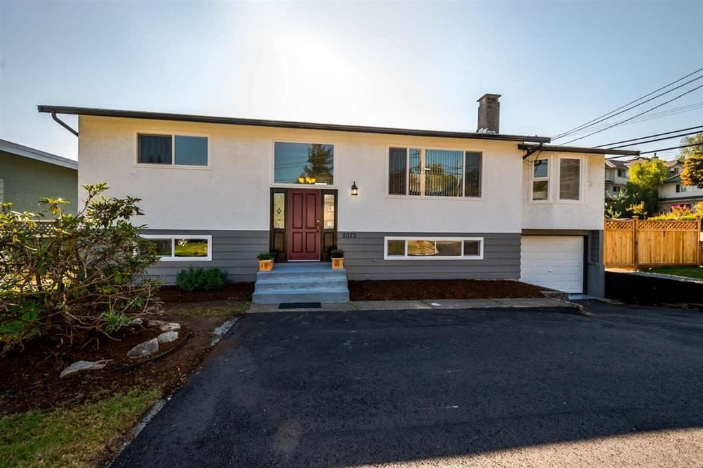 Main Photo: 2070 ROUTLEY Avenue in Port Coquitlam: Lower Mary Hill House for sale : MLS®# R2240889