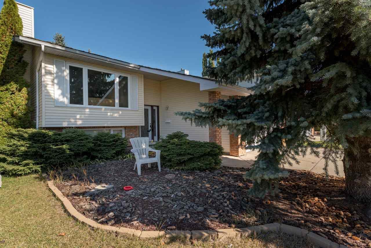 Main Photo: 20 GREENRIDGE Drive: Sherwood Park House for sale : MLS®# E4131671