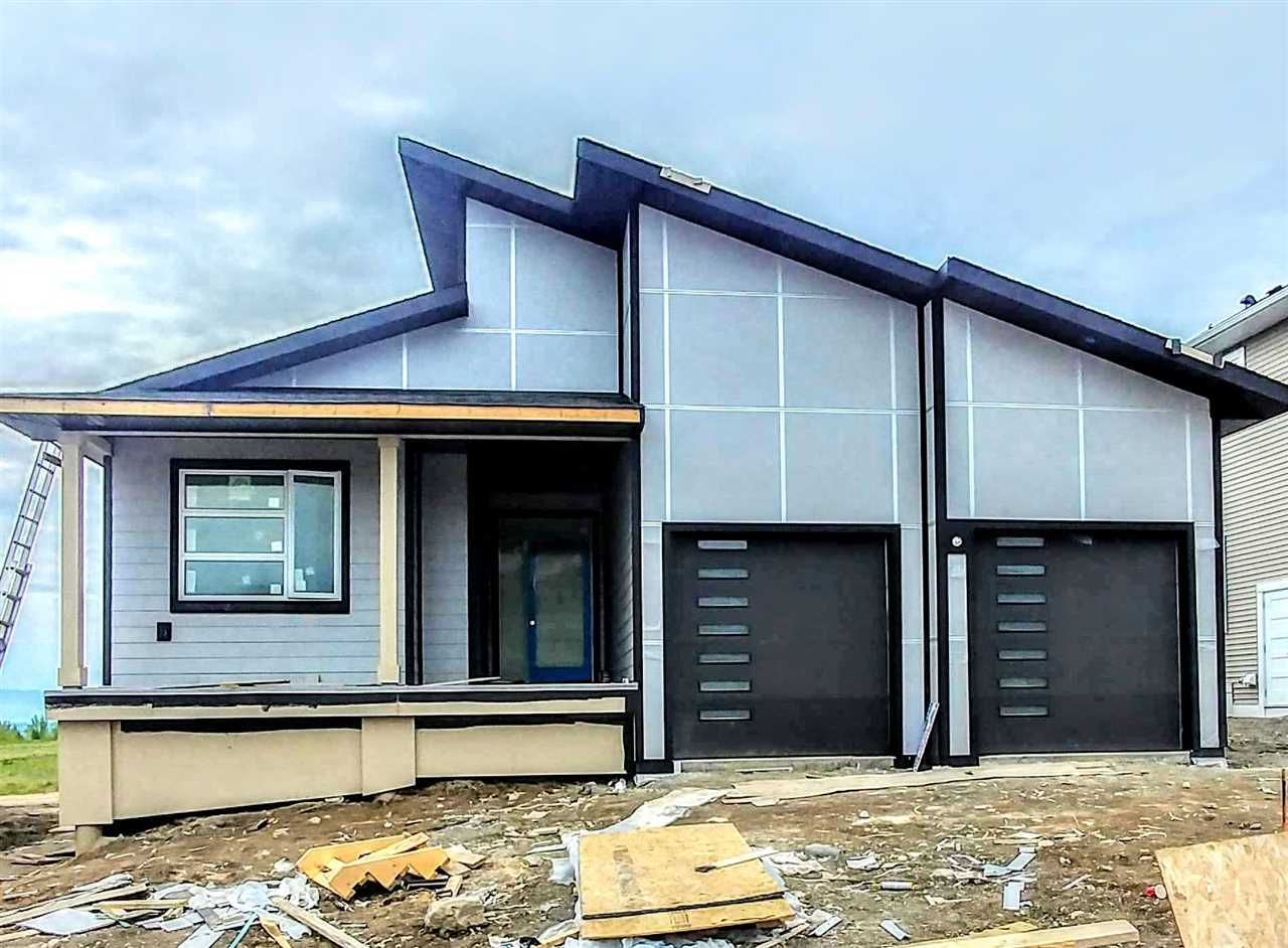 """Main Photo: 2912 VISTA RIDGE Drive in Prince George: St. Lawrence Heights House for sale in """"UPPER COLLEGE HEIGHTS"""" (PG City South (Zone 74))  : MLS®# R2325717"""