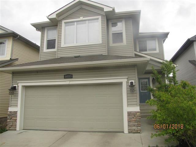 Main Photo: 16115 138 Street in Edmonton: Zone 27 House for sale : MLS®# E4138917