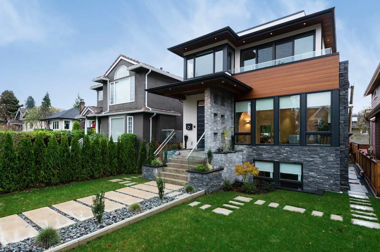 Main Photo: 2925 WATERLOO Street in Vancouver: Kitsilano House for sale (Vancouver West)  : MLS®# R2331638